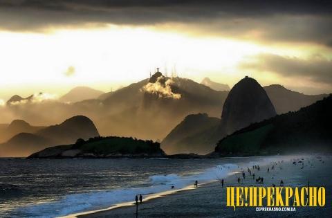 Ріо де жанейро бразилія